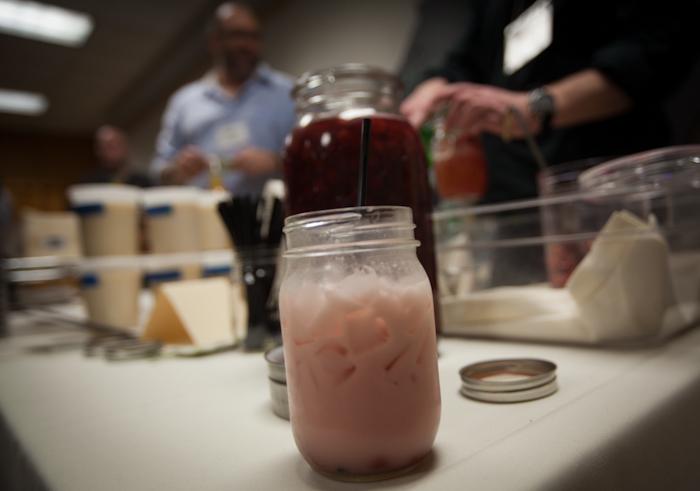Old Fashioned Bacon Cream Soda by Eddie Merlots