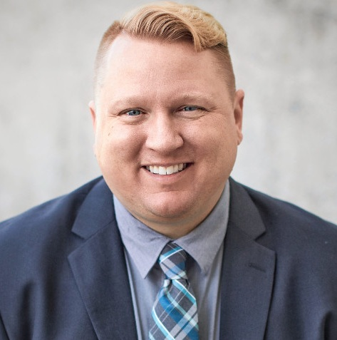"""Jay Cermak,Team Leader Keller Williams Fort Wayne - """"Kelle helps me track my goals, manage my clients, send and manage referrals, share market snapshots with clients and so much more! Saving me time and providing better support for consumers."""""""
