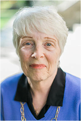 Heather Cherrey
