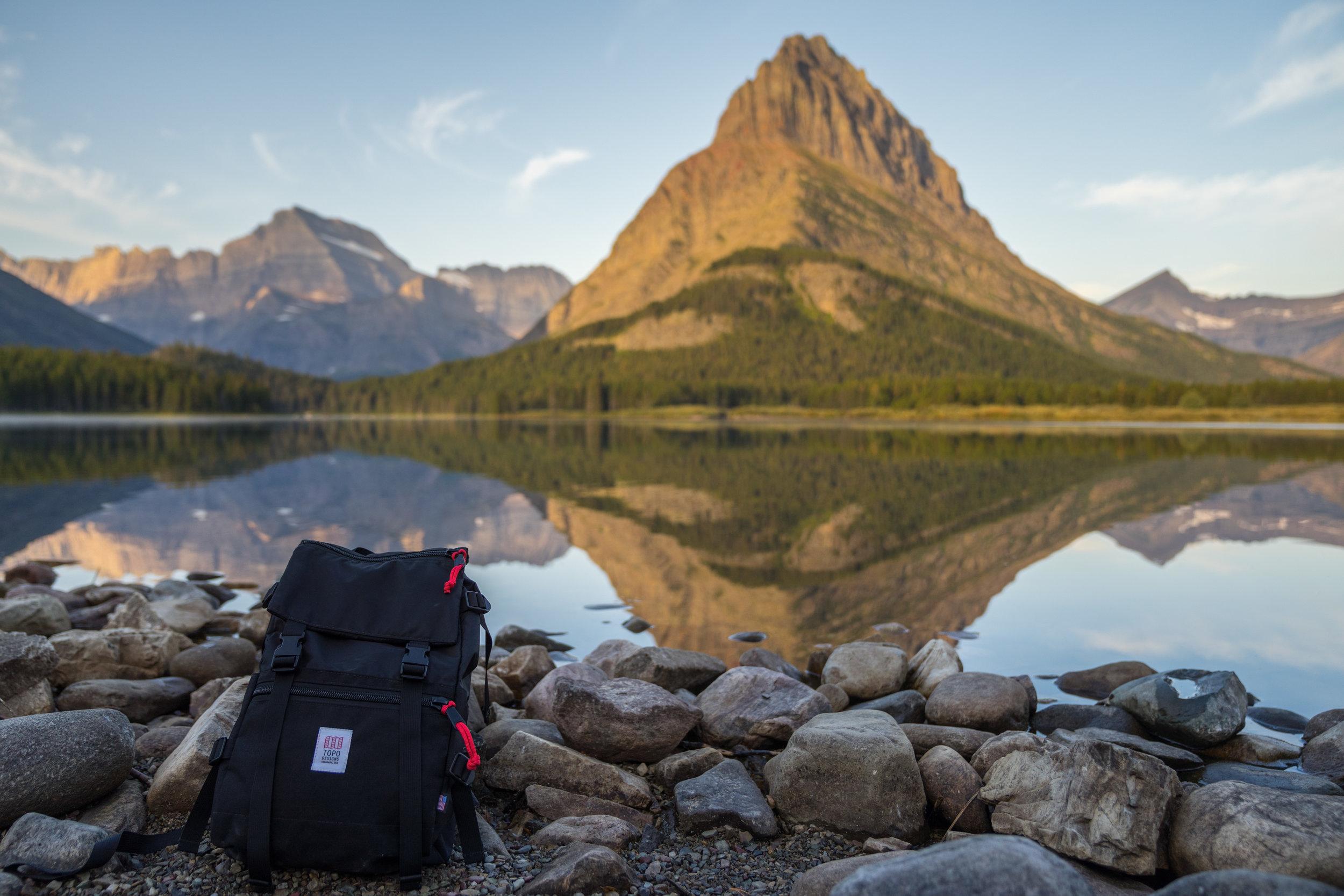 Backpacks.com Ambassadorship