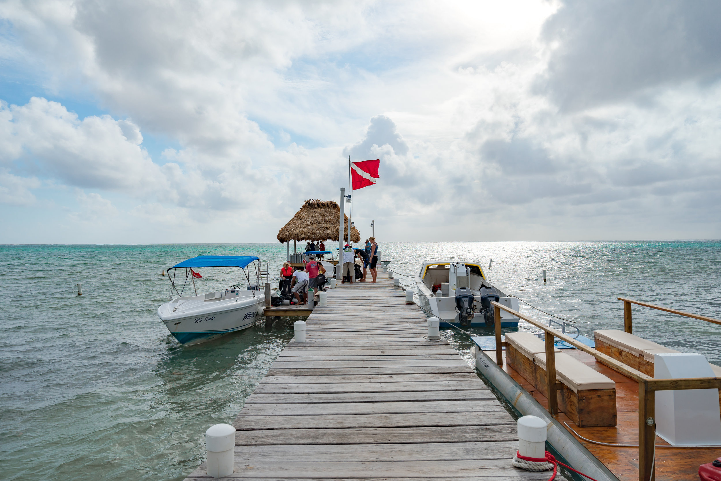 Belize Getaway with Southwest