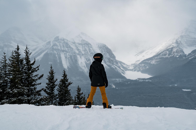 Winter Adventures with SkiBig3