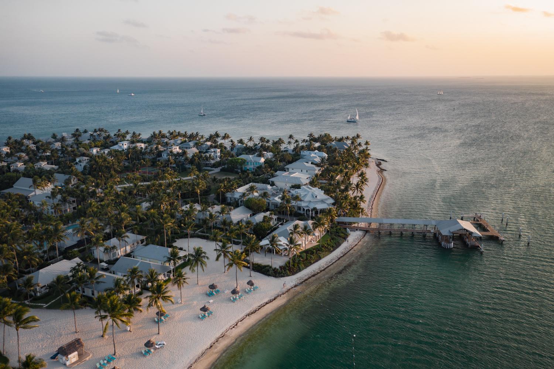 Summer Getaway to Key West