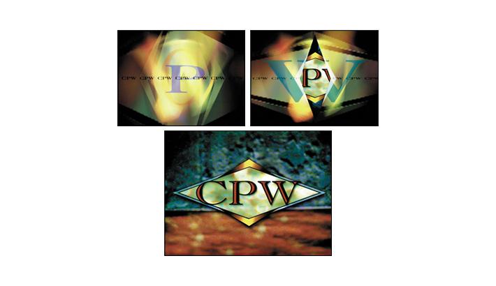 CBS Primetime - Central Park West ID