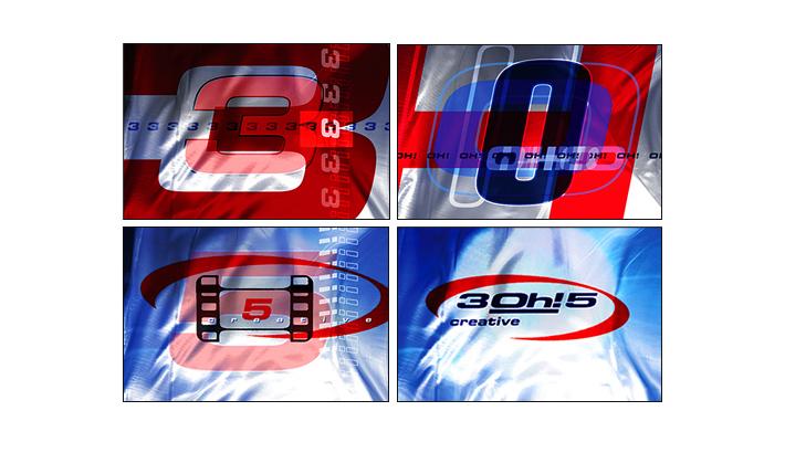 3oh5! Creative ID