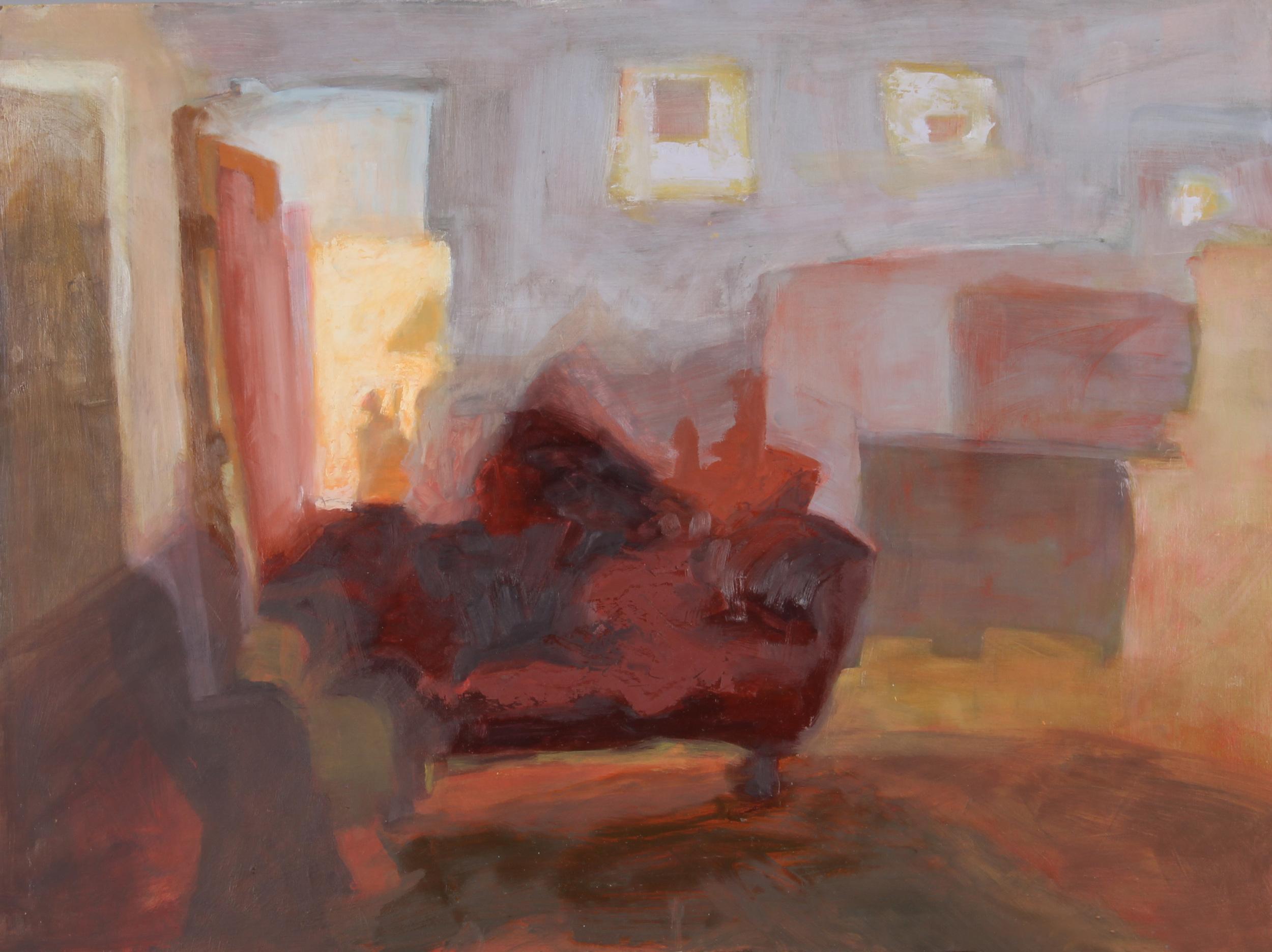 Interior--Living Space