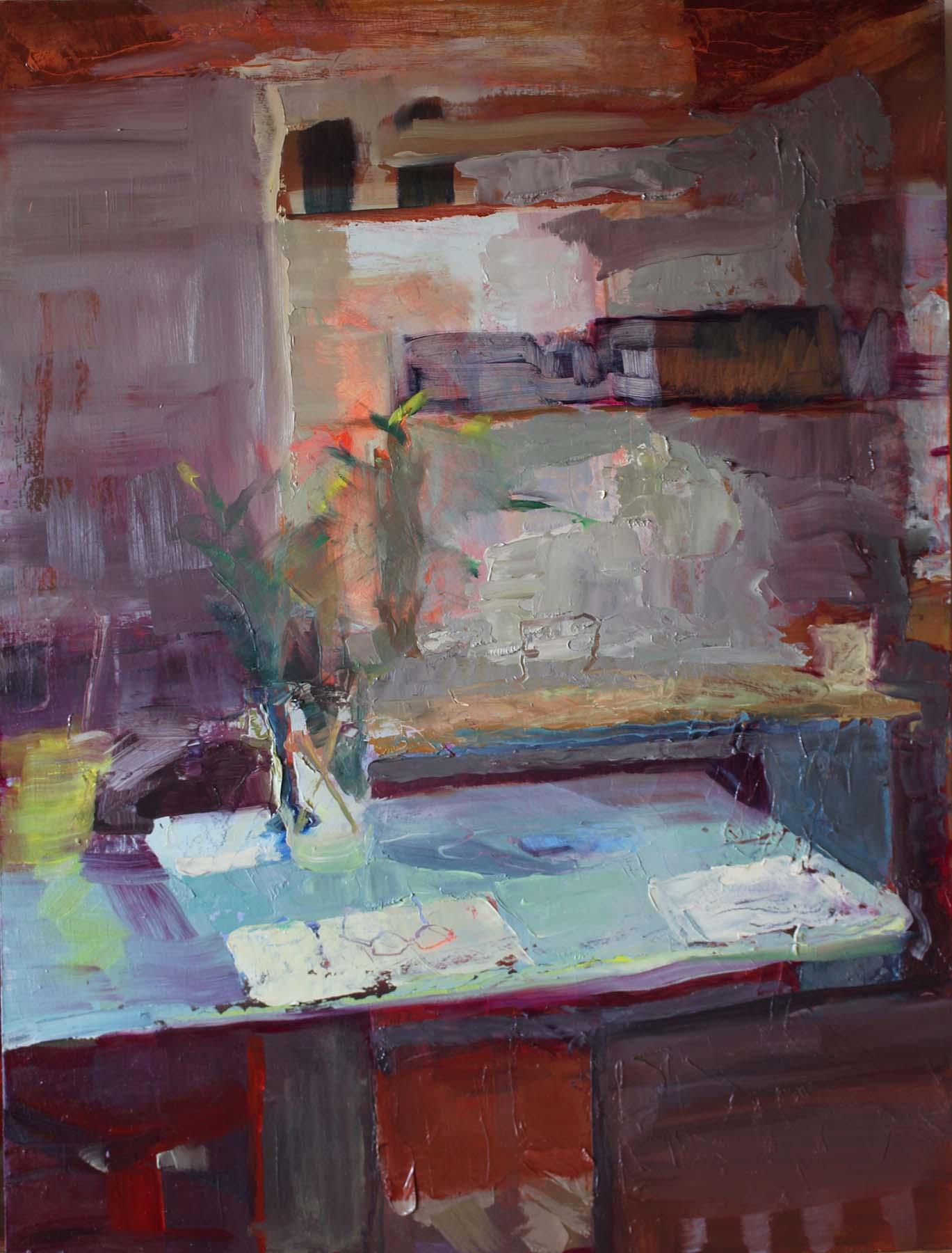 Interior: In progress2