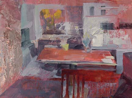 Interior: In progress3