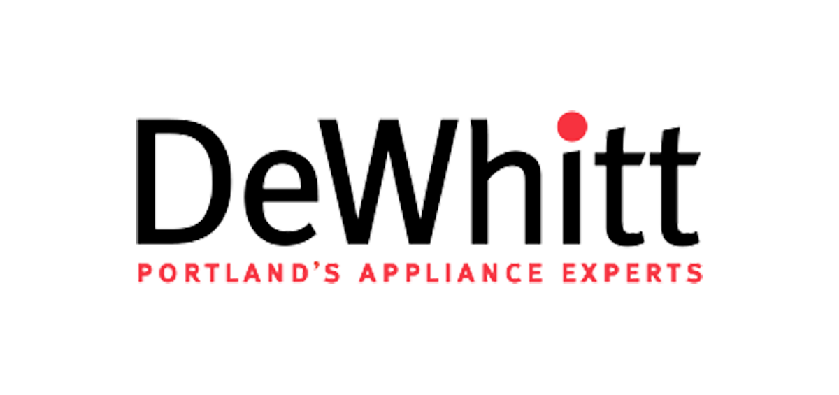 Dewhitt appliance logo