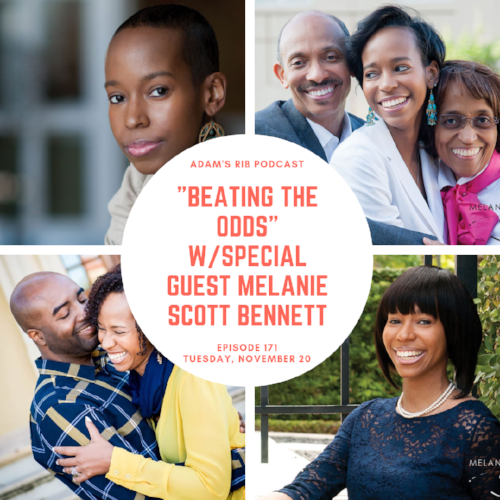 Beating the Odds w%2Fspecial guest Melanie Scott-Bennett.png
