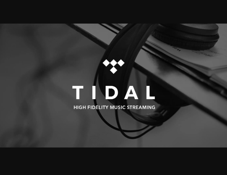 Courtesy of Tidal