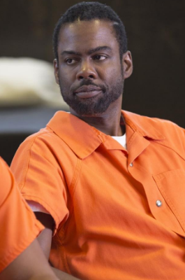 Chris Rock as Frank Gathers on Empire