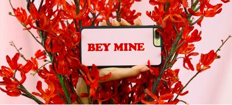 Photo Credit: Shop Beyonce