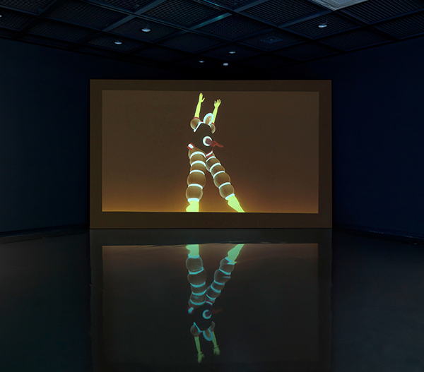 Claudia Hart, Song of the Avatars- Dark kNight, 2013, from Better Than Universe, an exhibition curated by Yoo Jinsang,  2013-14, at the Dague Media Art : ZKM collaborative space in Dague, Korea, image from segment by John Rhys Bevan..jpg