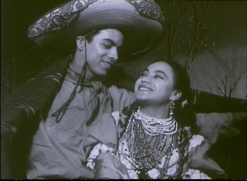 Culturals   1:20, 1957  National Film Archive