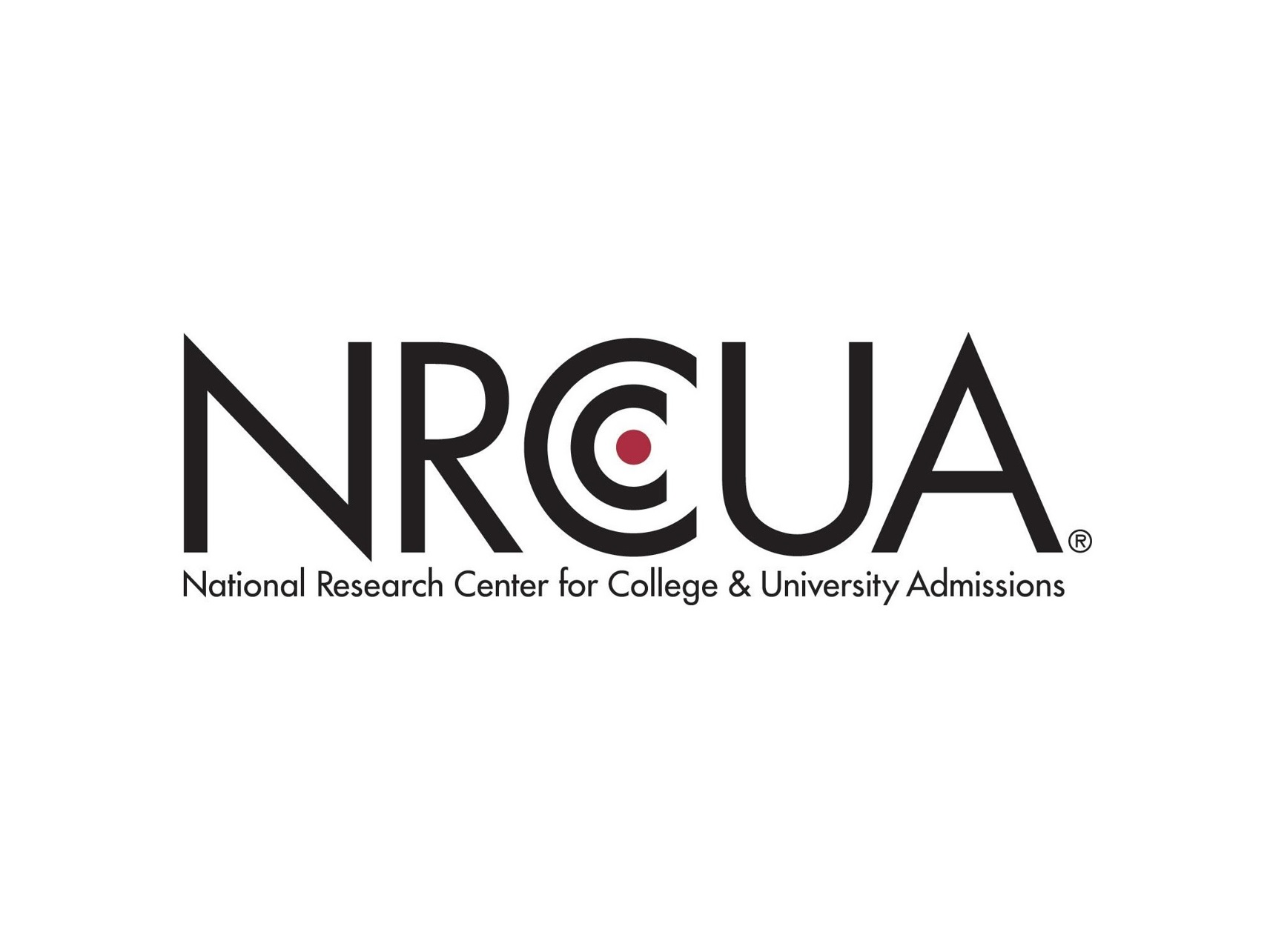The NATIONAL RESEARCH CENTER FOR COLLEGE & UNIVERSITY ADMISSIONS