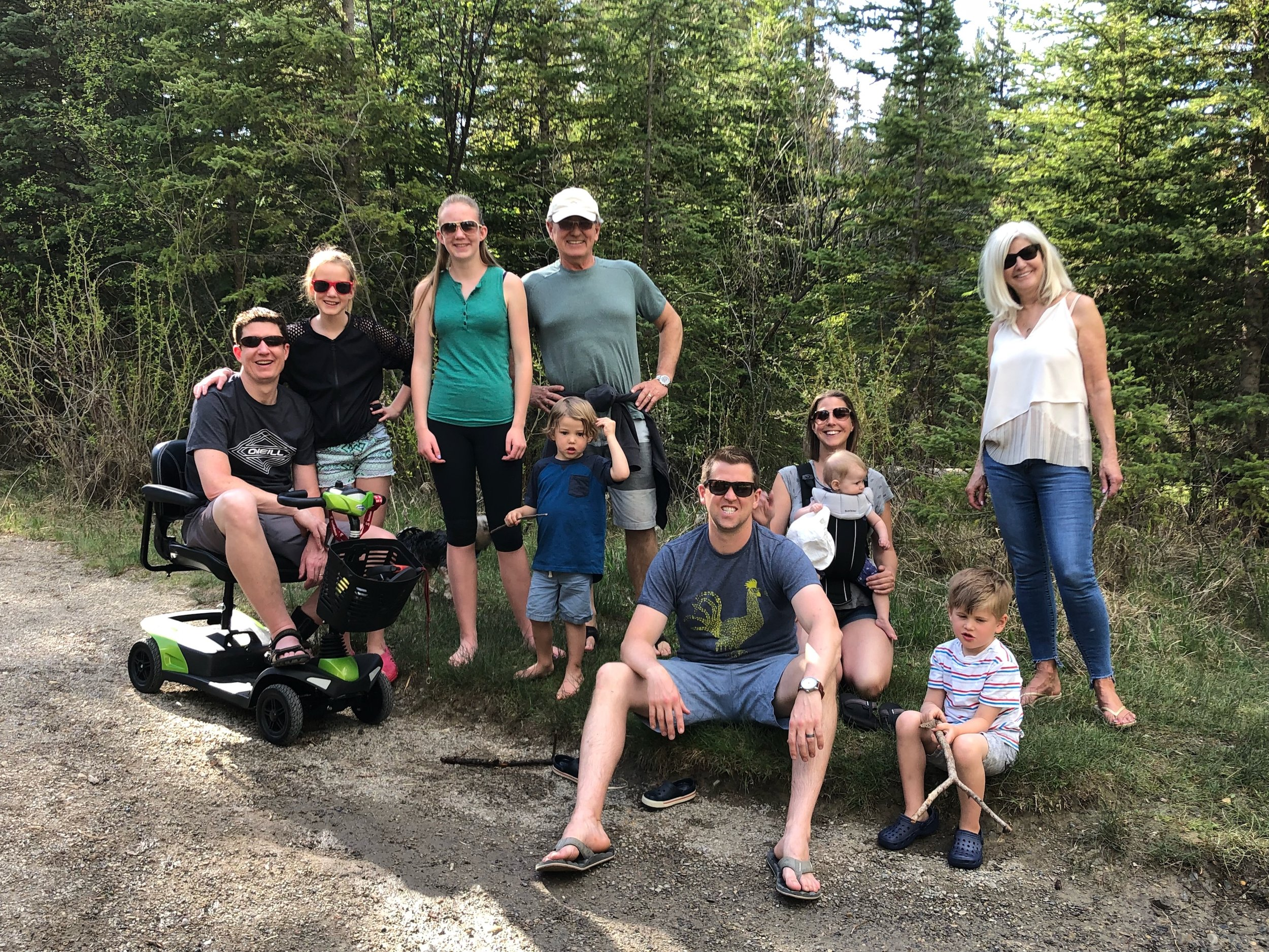 Griffith Woods family walk 2018.JPG