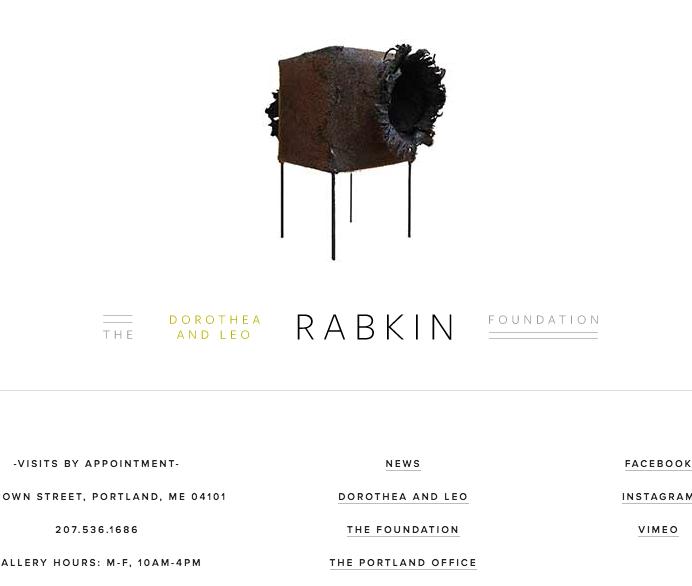 Rabkin Foundation