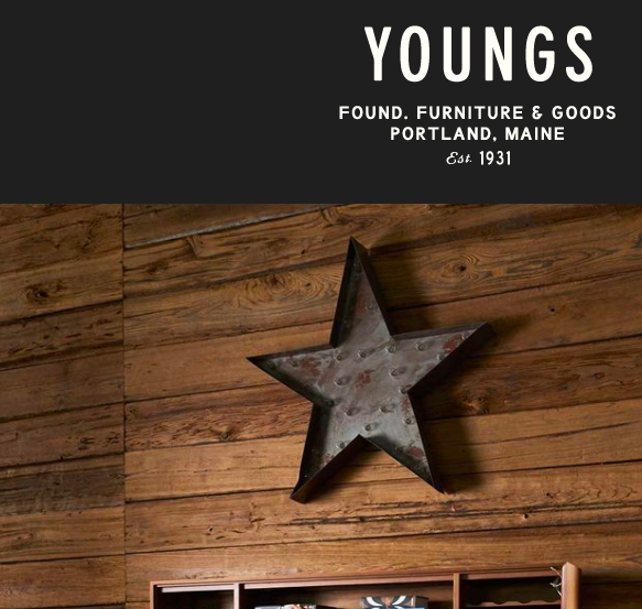 Youngs Portland