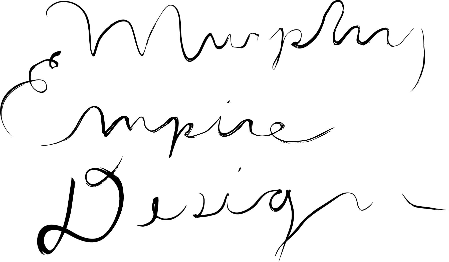 Murphy Empire Design