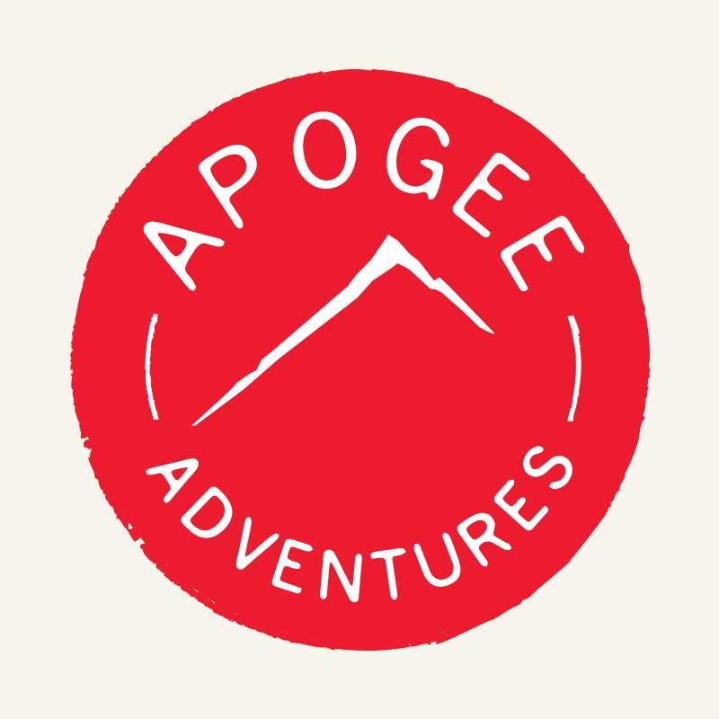 Apogee Adventures Circle Logo