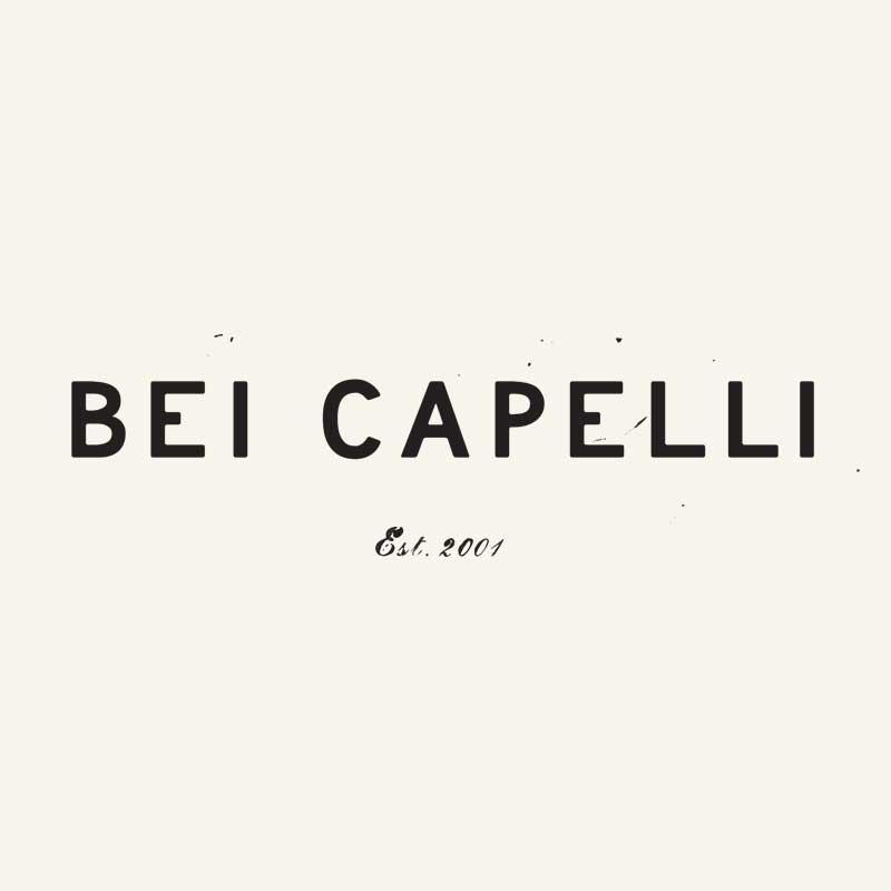 Bei Capelli Logo
