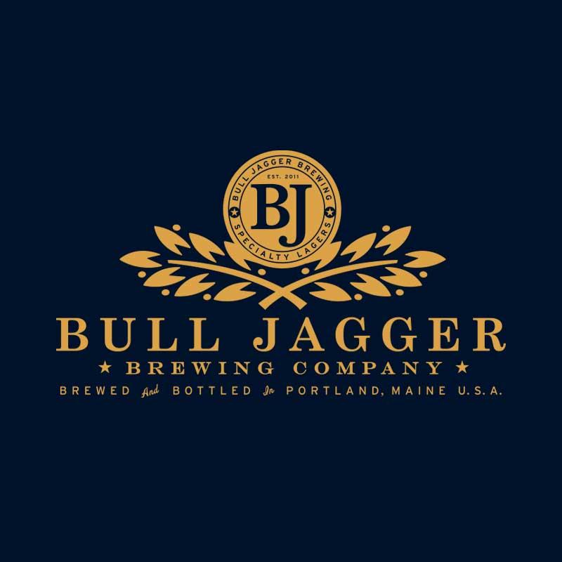 Bull Jagger Brewing Logo