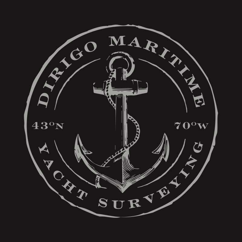 Dirigo Maritime Logo
