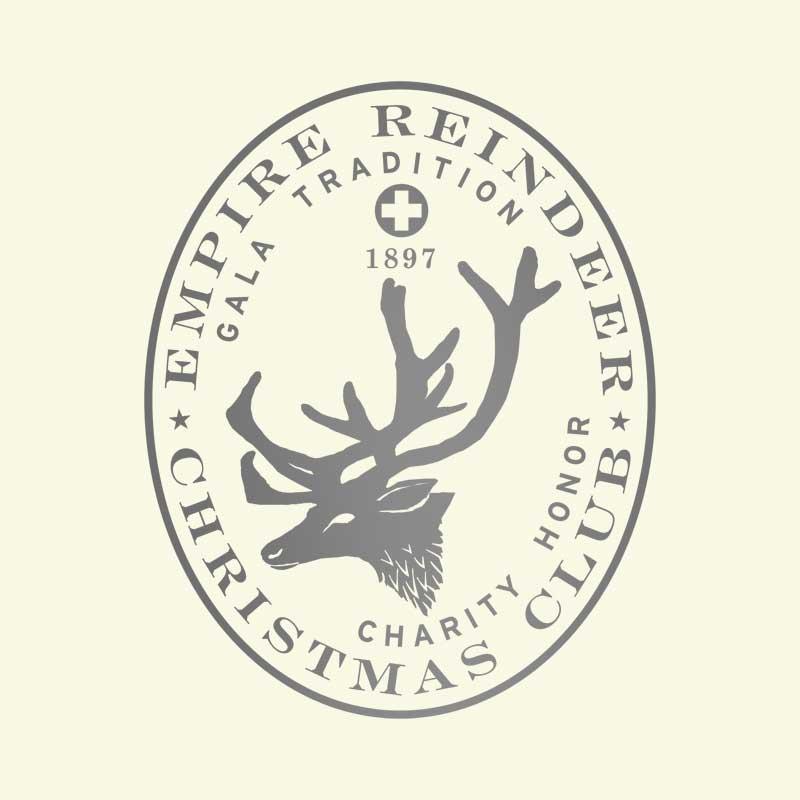 Empire Reindeer Logo