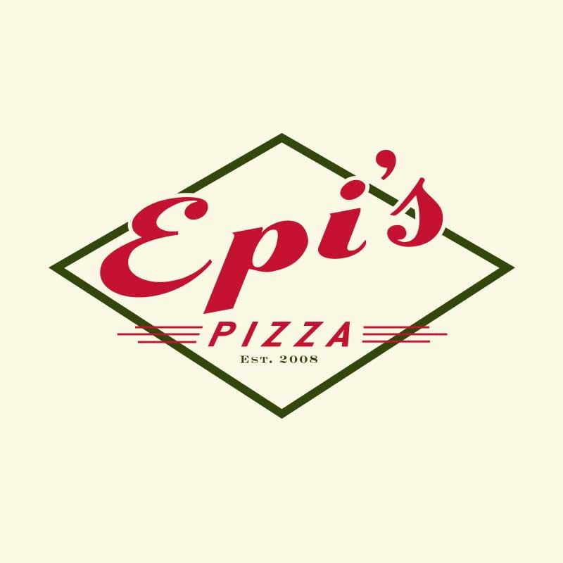 Epi's Pizza Logo