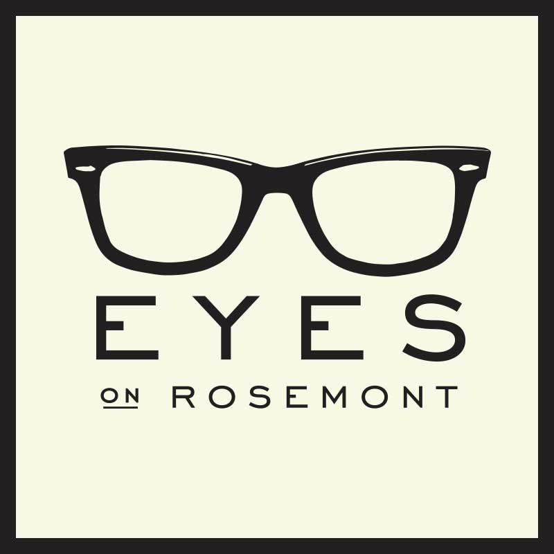 Eyes On Rosemont Logo