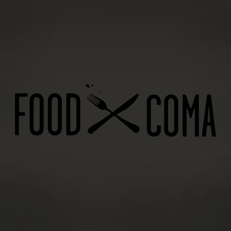 Food Coma TV Logo