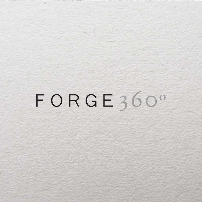 Forge 360º Logo