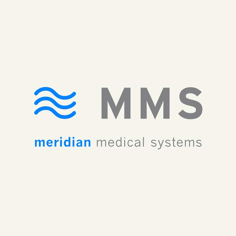 Meridian Medical Systems Logo