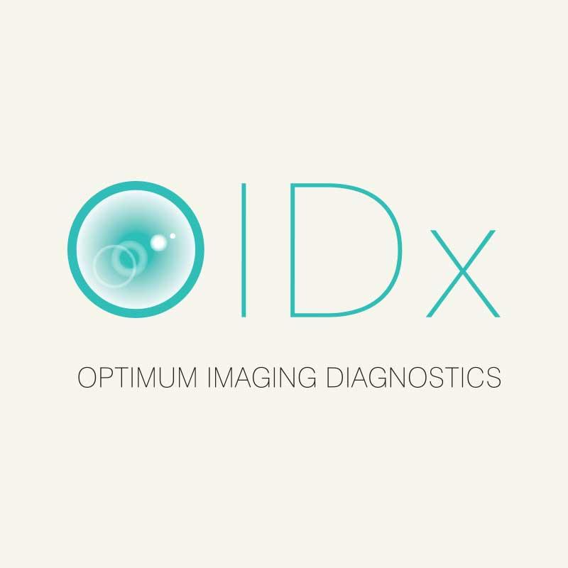 Optimum Imaging Diagnostics Logo