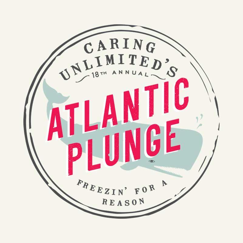 Atlantic Plunge Logo