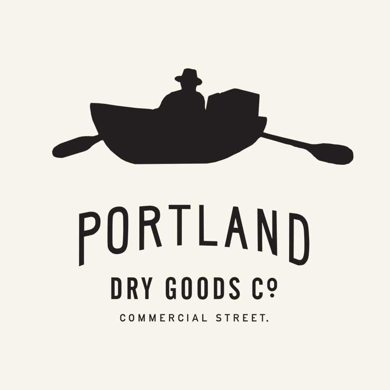 Portland Dry Goods Logo
