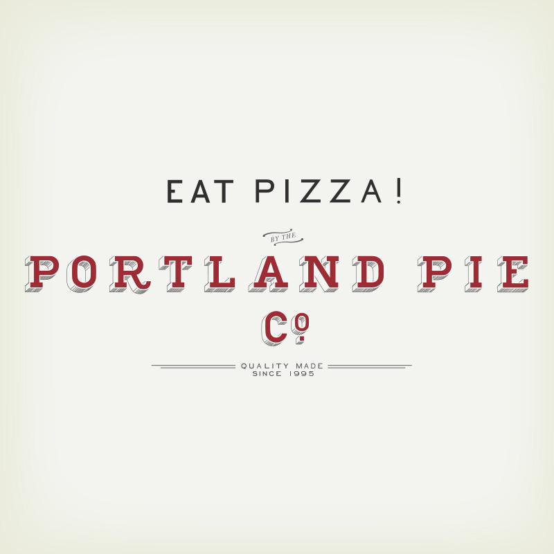 Portland Pie Logo