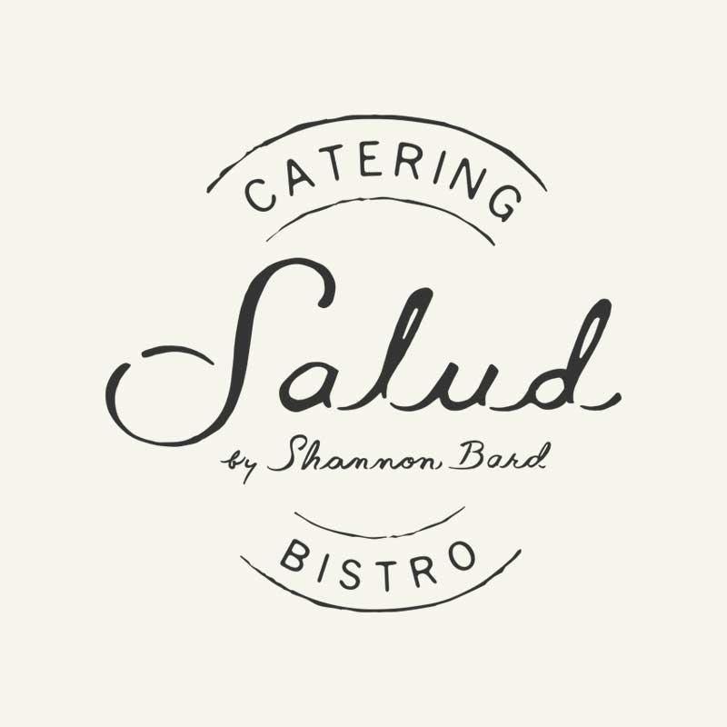 Salud Bistro Logo