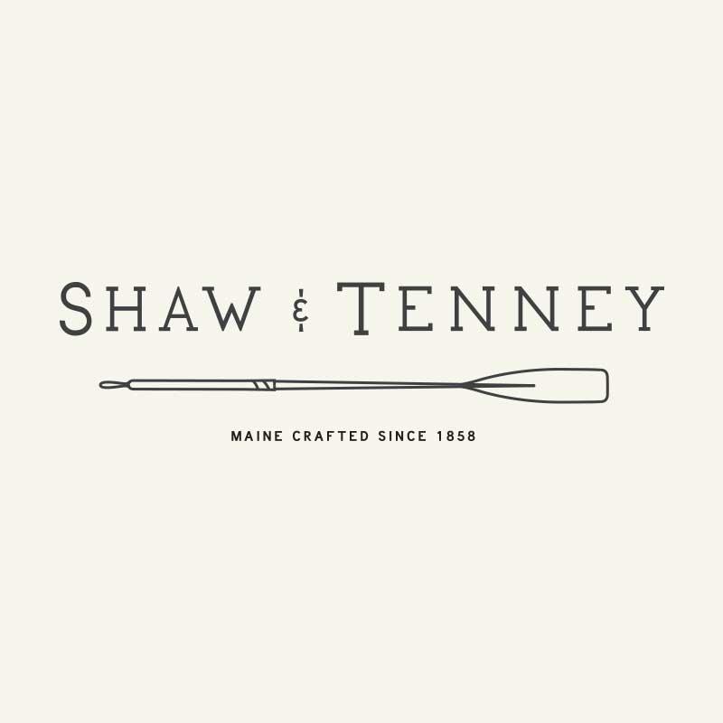 Shaw & Tenney Logo