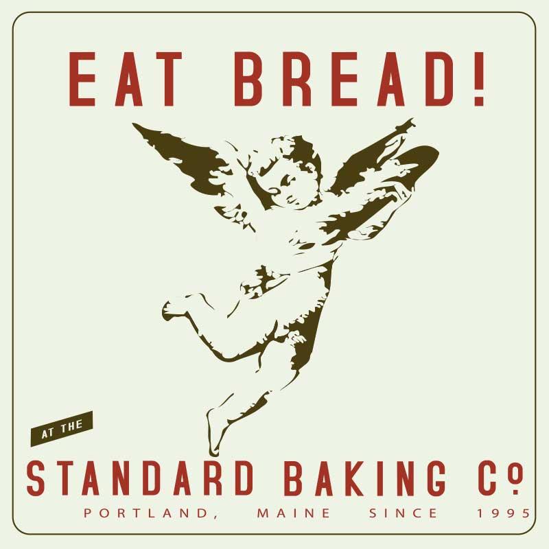 Standard Baking Logo