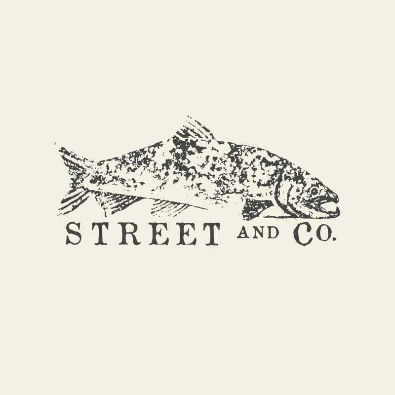 Street & Company Logo
