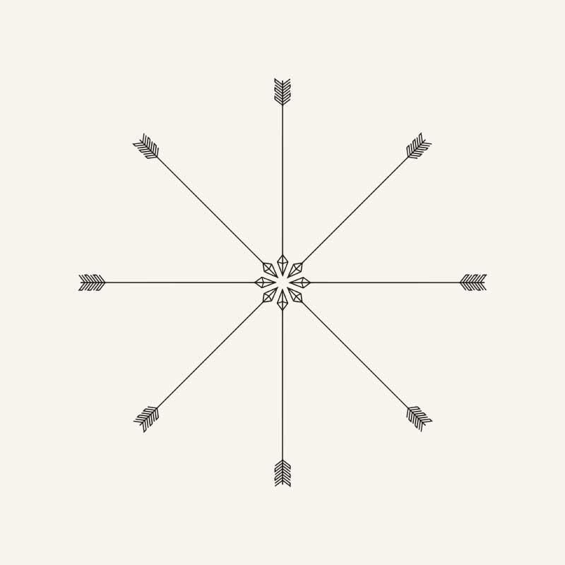 Syntropy Logo/Mark