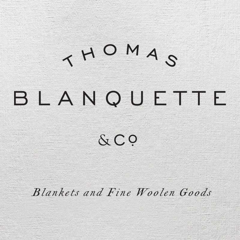 Thomas Blanquette Logo