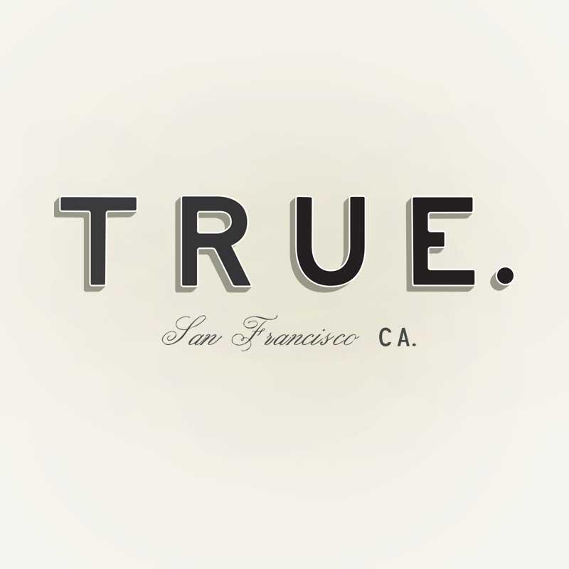 True Co. Logo