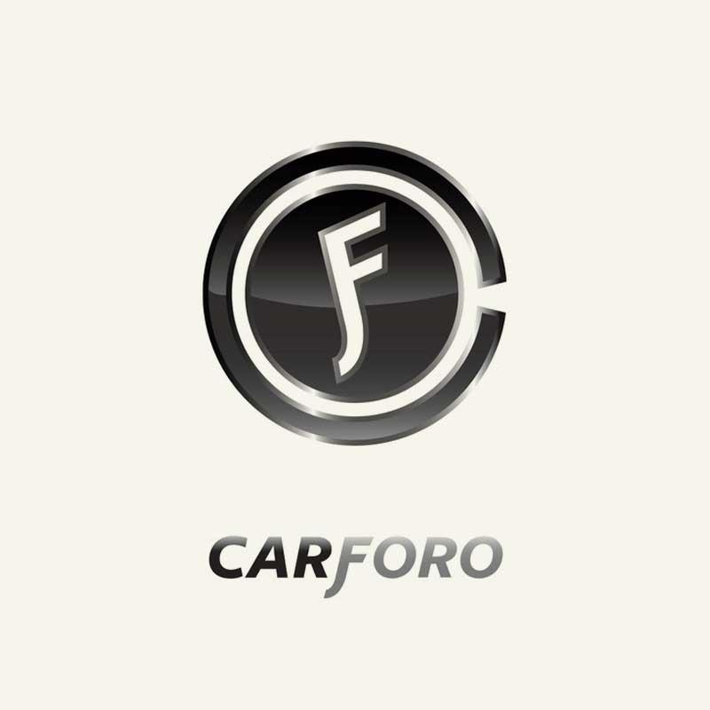 Carforo Logo
