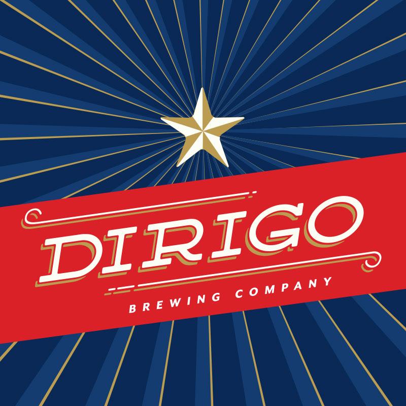 Dirigo Brewing Logo