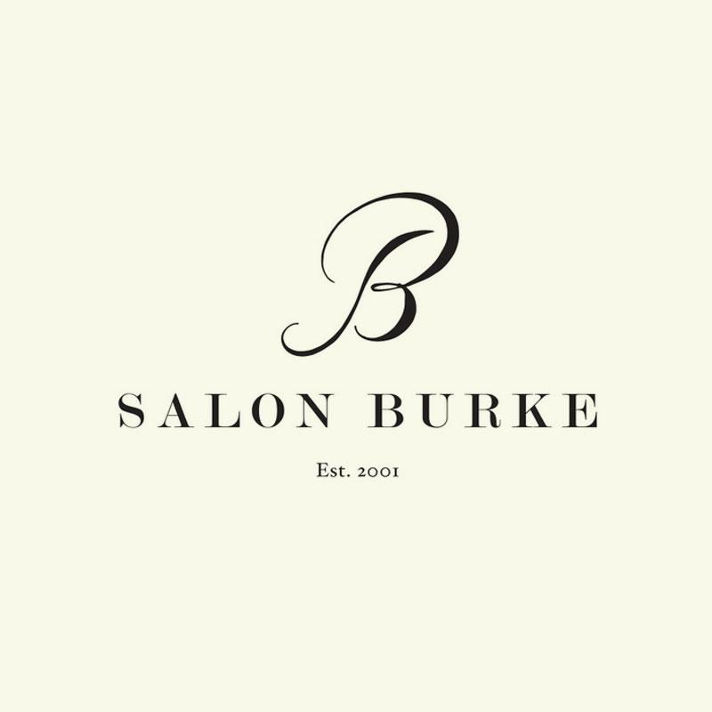 Salon Burke Logo