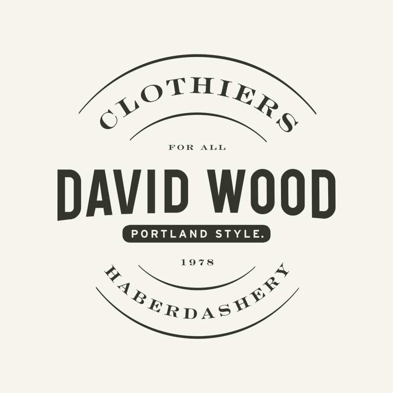 David Wood Clothiers