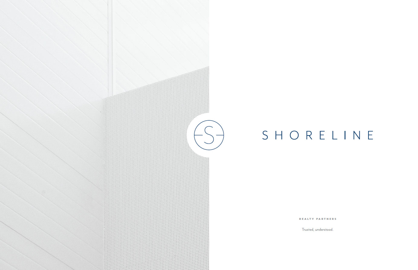Shoreline Realty Partners Branding